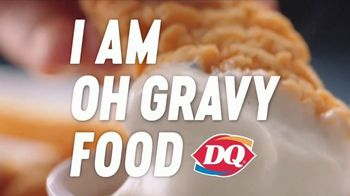DQ Chicken Strip Basket TV Spot, 'The One and Only'