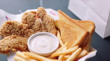 DQ Chicken Strip Basket TV Spot, 'The One and Only' - Thumbnail 2