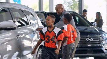 2018 Hyundai Santa Fe Sport TV Spot, 'Life Stages' [T2] - Thumbnail 3