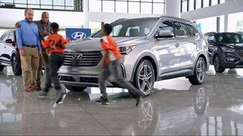 2018 Hyundai Santa Fe Sport TV Spot, 'Life Stages' [T2] - Thumbnail 6