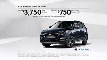 2018 Hyundai Santa Fe Sport TV Spot, 'Life Stages' [T2] - Thumbnail 7