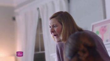 Poise Thin-Shape Pads TV Spot, 'Wear What We Want' Ft. Brooke Burke-Charvet