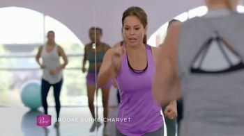 Poise Thin-Shape Pads TV Spot, 'Wear What We Want' Ft. Brooke Burke-Charvet - Thumbnail 1