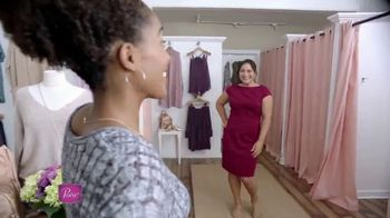 Poise Thin-Shape Pads TV Spot, 'Wear What We Want' Ft. Brooke Burke-Charvet - Thumbnail 3