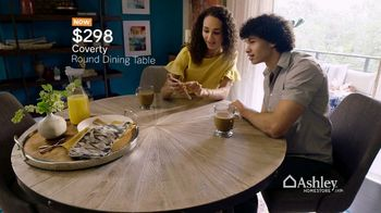 Ashley HomeStore Spring into Style Sale TV Spot, 'Bring Home the Savings' - Thumbnail 2