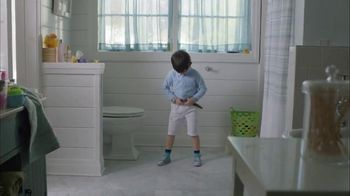 Clorox Bleach TV Spot, 'Bleachable Moments: Belt Buckle' - Thumbnail 4