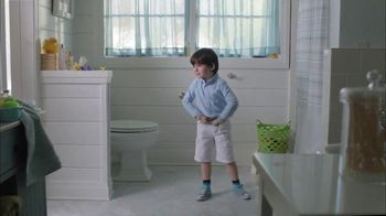 Clorox Bleach TV Spot, 'Bleachable Moments: Belt Buckle' - Thumbnail 8