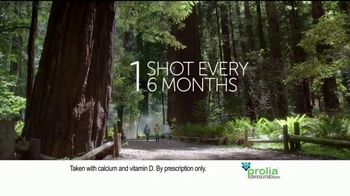 Prolia TV Spot, 'Hiking' Featuring Blythe Danner - Thumbnail 3