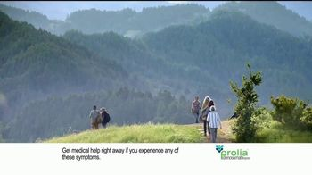 Prolia TV Spot, 'Hiking' Featuring Blythe Danner - Thumbnail 4
