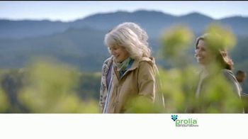 Prolia TV Spot, 'Hiking' Featuring Blythe Danner - Thumbnail 6