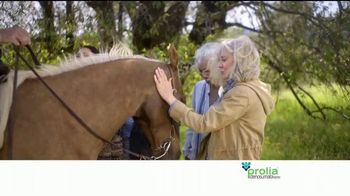 Prolia TV Spot, 'Hiking' Featuring Blythe Danner - Thumbnail 7