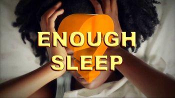 Usana TV Spot, 'Dr. Oz: Enough Sleep?'