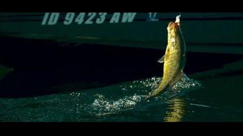 Huk Gear TV Spot, 'Numbers: Freshwater 2018' Featuring Brandon Palaniuk - Thumbnail 3
