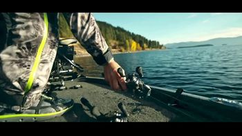Huk Gear TV Spot, 'Numbers: Freshwater 2018' Featuring Brandon Palaniuk - Thumbnail 6
