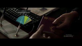AncestryDNA TV Spot, 'Joshua's Story' - Thumbnail 6