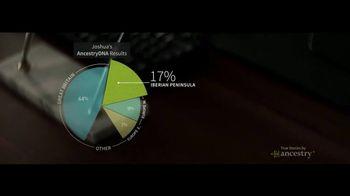 AncestryDNA TV Spot, 'Joshua's Story' - Thumbnail 7