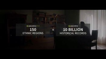 AncestryDNA TV Spot, 'Joshua's Story' - Thumbnail 8