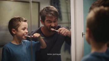 Aleve PM TV Spot, \'Single Dad\'