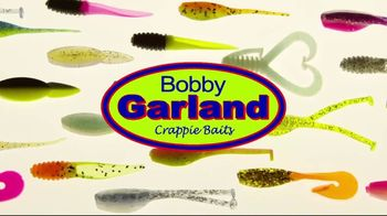 Bobby Garland Crappie Baits TV Spot, 'Called Many Things' - Thumbnail 7
