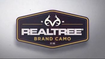 Realtree TV Spot, 'Camoflauge Pattern' Featuring Michael Waddell - Thumbnail 9