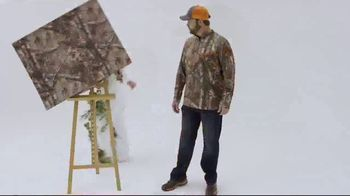 Realtree TV Spot, 'Camoflauge Pattern' Featuring Michael Waddell - Thumbnail 6