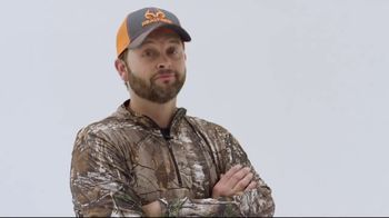 Realtree TV Spot, 'Camoflauge Pattern' Featuring Michael Waddell - Thumbnail 7