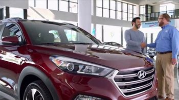 Hyundai Presidents Day Sales Event TV Spot, 'Best Deals of 2018' [T2] - Thumbnail 6