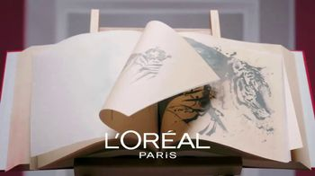 L'Oreal Paris Revitalift Cicacream TV Spot, 'Infused'
