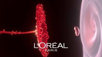 L'Oreal Paris Revitalift Cicacream TV Spot, 'Infused' - Thumbnail 5