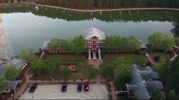 Whitetail Properties TV Spot, 'Flat Creek Lodge' - Thumbnail 10