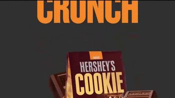 Hershey's Cookie Layer Crunch TV Spot, 'Capas' [Spanish] - Thumbnail 10