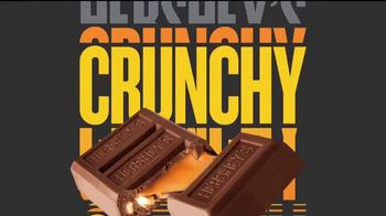 Hershey's Cookie Layer Crunch TV Spot, 'Capas' [Spanish] - Thumbnail 8