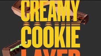 Hershey's Cookie Layer Crunch TV Spot, 'Capas' [Spanish] - Thumbnail 9