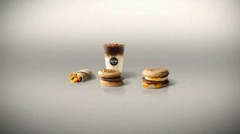 McDonald's $1 $2 $3 Dollar Menu TV Spot, 'No sonó el despertador' [Spanish] - Thumbnail 2