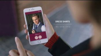 JoS. A. Bank Up to 70 Percent Off Sale TV Spot, 'Shirts, Suits & Clearance' - Thumbnail 3
