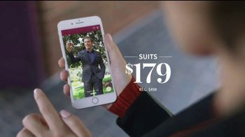 JoS. A. Bank Up to 70 Percent Off Sale TV Spot, 'Shirts, Suits & Clearance' - Thumbnail 5