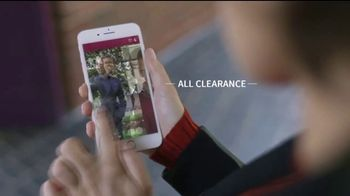JoS. A. Bank Up to 70 Percent Off Sale TV Spot, 'Shirts, Suits & Clearance' - Thumbnail 6