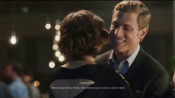 JoS. A. Bank Up to 70 Percent Off Sale TV Spot, 'Shirts, Suits & Clearance' - Thumbnail 9