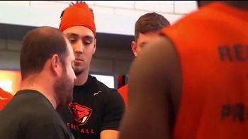 Pac-12 Conference TV Spot, 'PAC Profiles: Ryan Nall' - Thumbnail 7