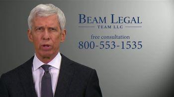 Beam Legal Team, LLC TV Spot, 'Money Matters' - Thumbnail 6