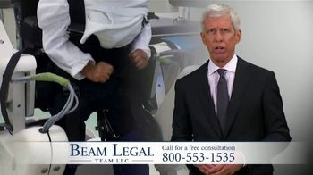Beam Legal Team, LLC TV Spot, 'Money Matters' - Thumbnail 2