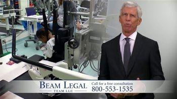 Beam Legal Team, LLC TV Spot, 'Money Matters' - Thumbnail 3