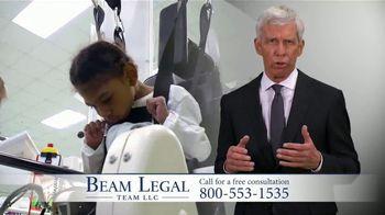 Beam Legal Team, LLC TV Spot, 'Money Matters' - Thumbnail 4