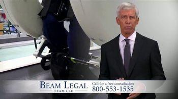Beam Legal Team, LLC TV Spot, 'Money Matters' - Thumbnail 5