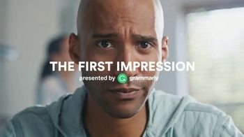 Grammarly TV Spot, 'Find the Perfect Word' - Thumbnail 1