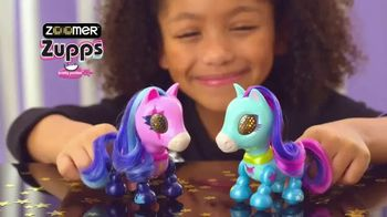 Zoomer Zupps Pretty Ponies TV Spot, 'Pony Song' - Thumbnail 2