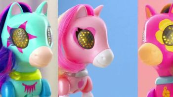 Zoomer Zupps Pretty Ponies TV Spot, 'Pony Song' - Thumbnail 3