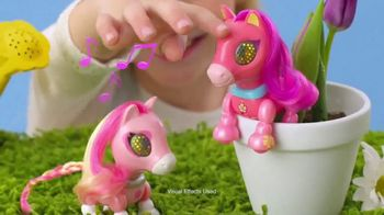 Zoomer Zupps Pretty Ponies TV Spot, 'Pony Song' - Thumbnail 8