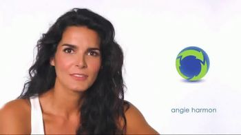 Recycle Across America TV Spot, 'Recycle Right' Featuring Angie Harmon - Thumbnail 1