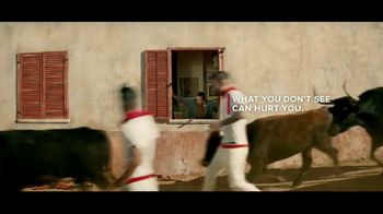 LifeLock With Norton TV Spot, 'Bulls DSP 1.0' - Thumbnail 4